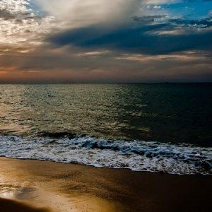 ים זריחות שקיעות