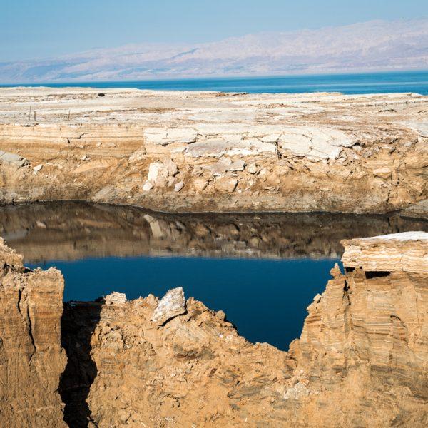 ים המלח ומדבר יהודה